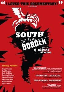 Ao Sul da Fronteira - Poster / Capa / Cartaz - Oficial 3