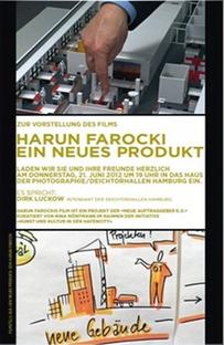 Um Novo Produto - Poster / Capa / Cartaz - Oficial 1