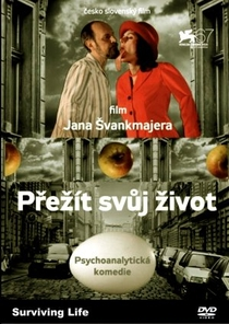 Surviving Life (Theory and Practice) - Poster / Capa / Cartaz - Oficial 1