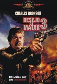 Desejo de Matar 3 - Poster / Capa / Cartaz - Oficial 1