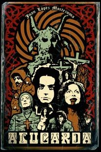 Alucarda - Poster / Capa / Cartaz - Oficial 4