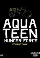 Aqua Teen - O Esquadrão Força Total (2ª Temporada)