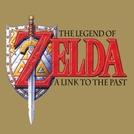 A Lenda de Zelda - Um Elo Com o Passado (The Legend of Zelda - A Link To The Past)