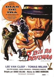 O Dia da Desforra - Poster / Capa / Cartaz - Oficial 6