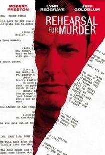 Roteiro Para Um Assassinato - Poster / Capa / Cartaz - Oficial 1