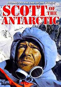 Expedição Antártida - Poster / Capa / Cartaz - Oficial 10