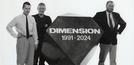 Dimension (Dimension 1991-2024)
