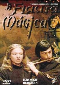 A Flauta Mágica - Poster / Capa / Cartaz - Oficial 9