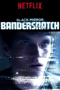 Black Mirror: Bandersnatch - Poster / Capa / Cartaz - Oficial 2