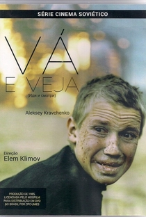 Vá e Veja - Poster / Capa / Cartaz - Oficial 9