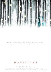 The Magicians - Poster / Capa / Cartaz - Oficial 3