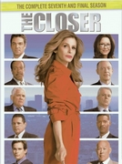 Divisão Criminal (7ª Temporada) (The Closer (Season 7))