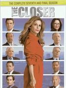Divisão Criminal (7ª Temporada) (The Closer (Season 7))