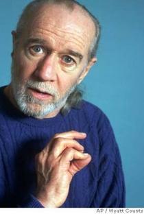 George Carlin - Poster / Capa / Cartaz - Oficial 5
