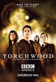 Torchwood (2ª Temporada) - Poster / Capa / Cartaz - Oficial 1