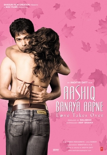 Aashiq Banaya Aapne: Love Takes Over - Poster / Capa / Cartaz - Oficial 1