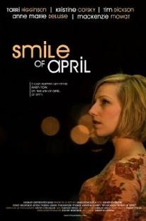 Smile of April - Poster / Capa / Cartaz - Oficial 1