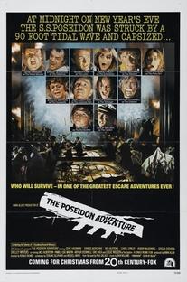O Destino do Poseidon - Poster / Capa / Cartaz - Oficial 3