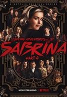 O Mundo Sombrio de Sabrina (Parte 4)