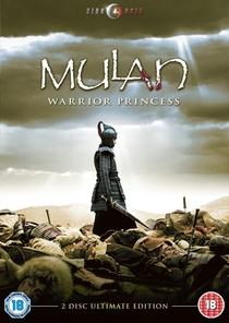 Mulan - Poster / Capa / Cartaz - Oficial 5