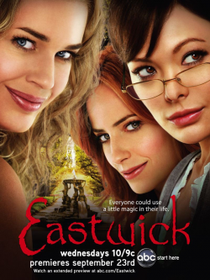 EastWick (1ª Temporada) - Poster / Capa / Cartaz - Oficial 1
