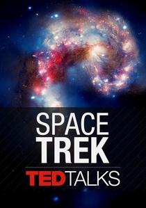 TED Talks: Jornada no Espaço - Poster / Capa / Cartaz - Oficial 1