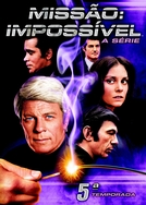 Missão Impossível (5ª Temporada) (Mission: Impossible (5 Season))