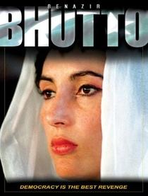 Bhutto - Poster / Capa / Cartaz - Oficial 1