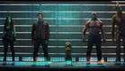 Guardiões da Galáxia - Trailer DVD
