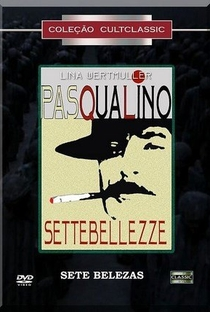 Pasqualino Sete Belezas - Poster / Capa / Cartaz - Oficial 9