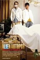 Autópsia Alienígena (Alien Autopsy)
