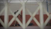 Kickboxing - Projeto Social Carapicuíba - Poster / Capa / Cartaz - Oficial 1