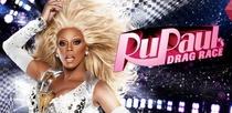 RuPaul & A Corrida das Loucas (3ª Temporada) - Poster / Capa / Cartaz - Oficial 3