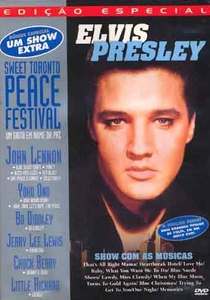 Elvis Presley - Um Grito em Nome da Paz - Poster / Capa / Cartaz - Oficial 1