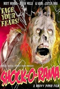 Shock-O-Rama - Poster / Capa / Cartaz - Oficial 1