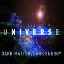O Universo; Matéria Escura/Energia Escura - Poster / Capa / Cartaz - Oficial 1