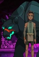 Onyx Equinox (1ª Temporada)
