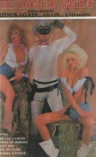 Zorro Erótico - Poster / Capa / Cartaz - Oficial 1