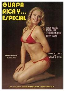 Guapa, rica y... especial - Poster / Capa / Cartaz - Oficial 1