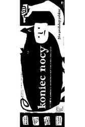 O Fim da Noite - Poster / Capa / Cartaz - Oficial 1