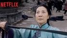 Crouching Tiger, Hidden Dragon: Sword of Destiny - Trailer Principal -  Netflix [HD]