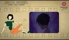 Conexão Animações Ano III: David Mussel / Estrela / Anelis Assumpção