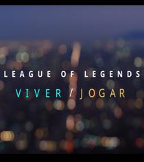 Viver / Jogar - Poster / Capa / Cartaz - Oficial 1