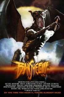 Banshee!!! - Poster / Capa / Cartaz - Oficial 1