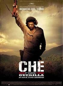 Che 2: A Guerrilha - Poster / Capa / Cartaz - Oficial 1