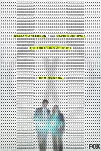 Arquivo X  (11ª Temporada) - Poster / Capa / Cartaz - Oficial 1