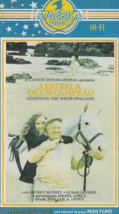 A Estrela de um Campeão - Poster / Capa / Cartaz - Oficial 1