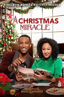 A Christmas Miracle - Poster / Capa / Cartaz - Oficial 1