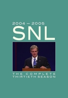 Saturday Night Live (30ª Temporada) (Saturday Night Live (Season 30))