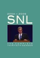 Saturday Night Live (30ª Temporada) (Saturday Night Live (Season 30))